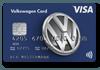 Volkswagen Visa Karte