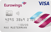 Eurowings Classic