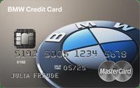 BMW Credit Card Premium