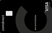 comdirect Visa für Studenten
