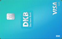 DKB Visa für Studenten
