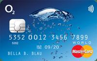 o2 Mastercard
